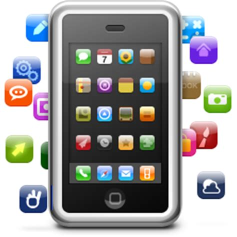 cell phone app 19 cell phone app icons images mobile app icon cell