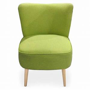 petit fauteuil With petit canapé style scandinave