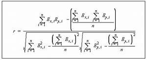 Korrelationskoeffizient Berechnen Online : dissertation paul selzer ~ Themetempest.com Abrechnung