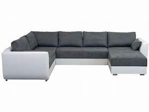 canape d39angle droit fixe 8 places star coloris gris With tapis enfant avec canape angle monsieur meuble