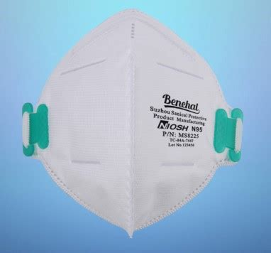 benehal  portable maintenance  mask  woodworking