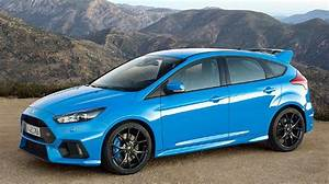 Ford Focus Mk3 Rs  2014 To 2018  Replacement Suspension