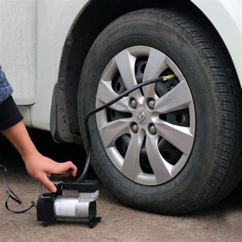 pneumatici con d 1x gonfiatore per pneumatici per auto con compressore d