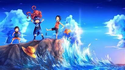 Piece Gambar Terbaru Anime Desktop