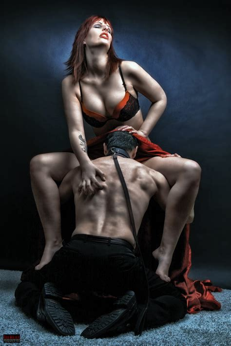 Bdsm Bondage Couple Fine Art Of Bondage