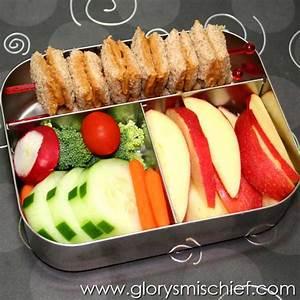 Kids Bento School Lunch - Healthy Ideas From ...