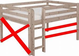 Hochbett Für 2 Erwachsene : hochbett stabilisieren sichern 5 tipps hochbett f r erwachsene ~ Bigdaddyawards.com Haus und Dekorationen