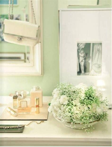 Wandfarbe Pastell Mint pastell wandfarben zart und leidenschaftlich