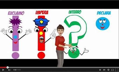 Types Phrase Ponctuation Phrases Ninon Ce1 Animations