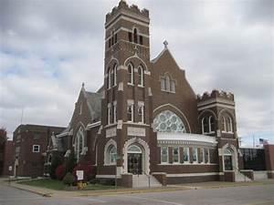 St. Paul's Lutheran Church (Missouri Synod), Evansville ...