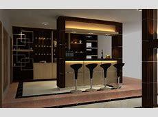 mini bar kitchen Small Kitchen Interior Design with Mini