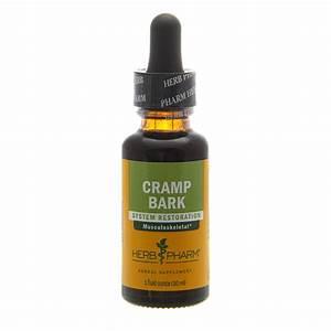 Cramp Bark Extract