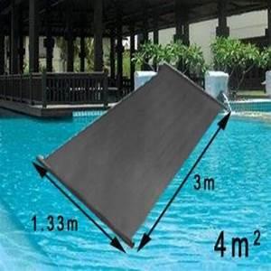 Fabriquer Chauffe Eau Solaire : grossiste piscine panneau solaire acheter les meilleurs ~ Melissatoandfro.com Idées de Décoration