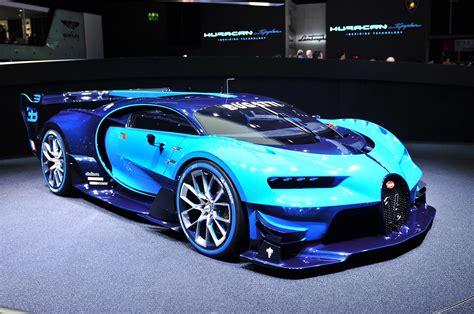Bugatti Sports Car 2016 by 2016 Bugatti Vision Gran Turismo Gallery 647293 Top Speed