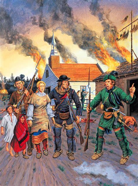 836 Besten French Indian Wars Bilder Auf Pinterest  Jogger, Krieg Und 17 Jahrhundert