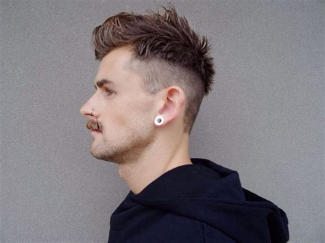 Best Undercut Hairstyles For Men 2015 How To Dry Hair Extensions Hairstyles Medium Length Wavy Fine Fun Easy Ways Style Your Half Shaved With Weave Pictures Get Soft Curls For African Wedding The Side Do A Flat Iron Short Choppy Layered