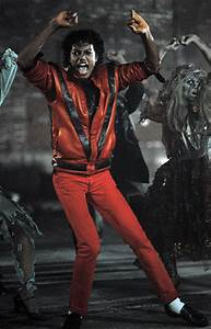 Thriller images Thriller Video wallpaper and background ...