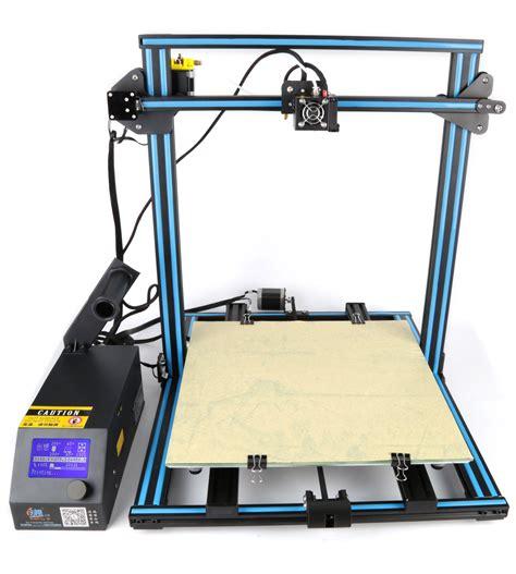 Sainsmart Cr10s 3d Printer, High Precision Large Size
