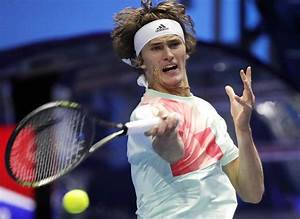 Alexander Zverev shrugs off German expectations at French ...