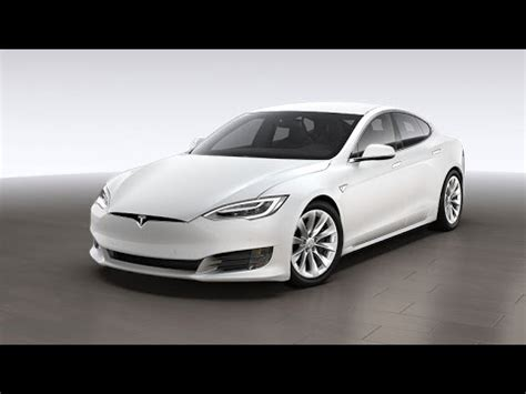 tesla model s colors 2017 tesla model s facelift exterior paint color