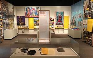 Anacostia Community Museum | Museum Environments