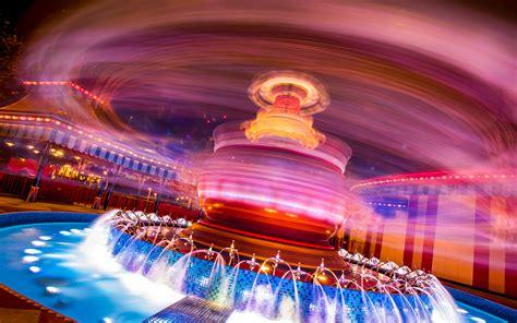 motion, Blur, Amusement, Park Wallpapers HD / Desktop and ...