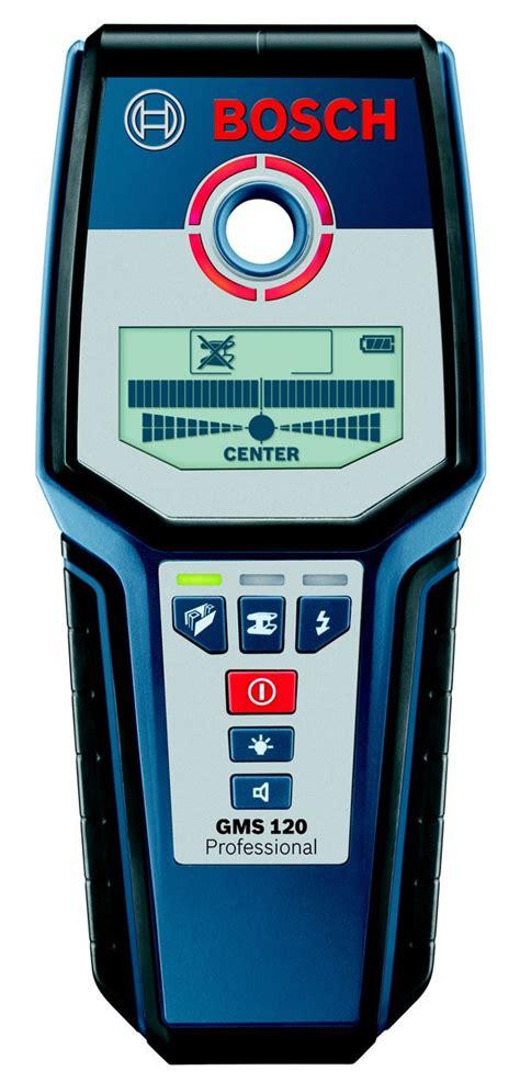 gms 120 professional detektor uniwersalny bosch gms 120 professional