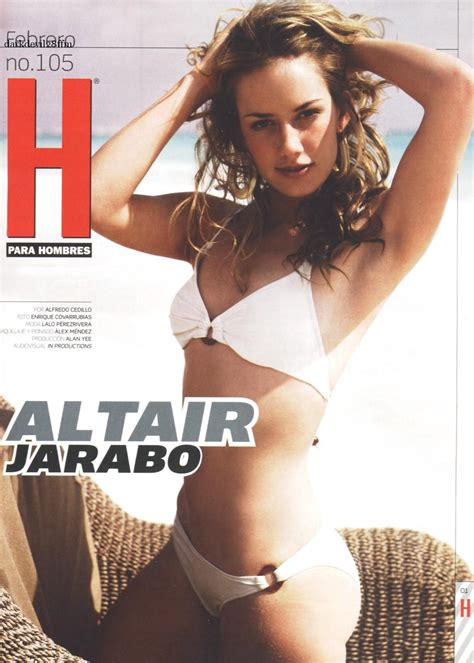 Altair Jarabo Desnuda Mega Porn Pics