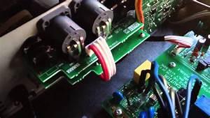 Yamaha P 3500s Vs  Crest Cpx 1500 Amplifiers