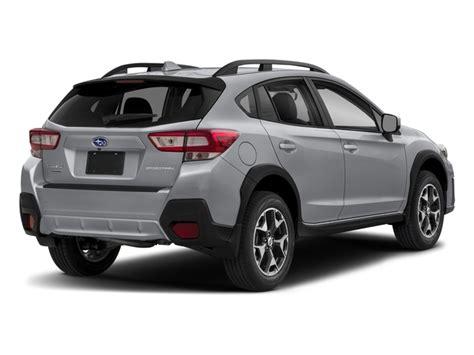 2019 Subaru Crosstrek Engine, Release Date, Specs 2018