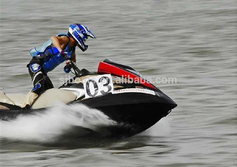 Buy A Wave Boat by 4 Stroke Personal Watercraft Pwc For Race Wave Boat Jet