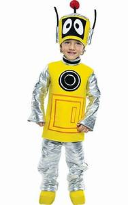 The gallery for --> Yo Gabba Gabba Plex Costume