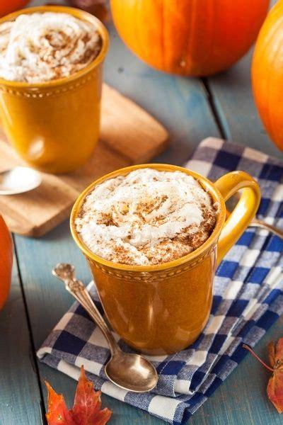 pumpkin spice latte pictures   images