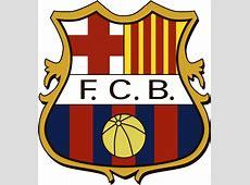 FC Barcelona Logopedia, the logo and branding site