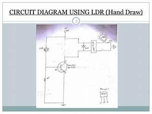 Automatic Light Control Using Ldr And Pir Sensor