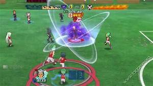 Inazuma Eleven Go Strikers 2013 English Download Pc