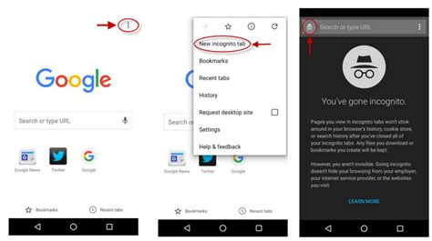 Can Check Your Work History by How To Check Browsing History On Android Phones Or
