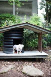 Outdoor Dog House Designs