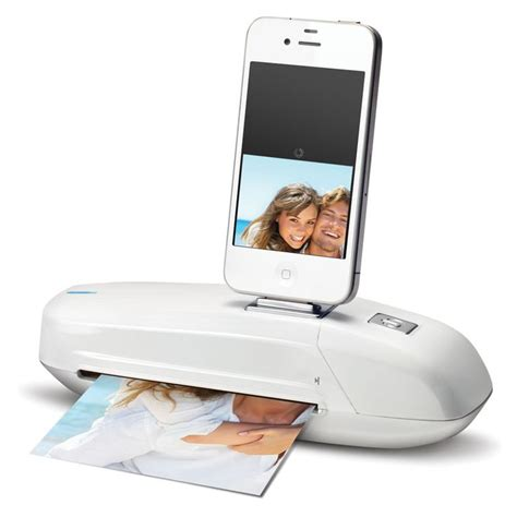 how to scan on iphone the direct to iphone ipod scanner hammacher schlemmer