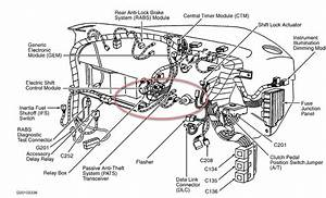 2000 Ford Ranger Tail Light Wiring Diagram