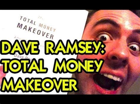 Dave Ramsey  Total Money Makeover!!! Youtube