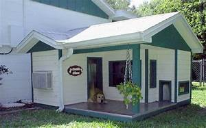 Amazing dog houses the agencylogic blog for Amazing dog kennels