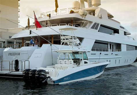 Types Of Boats Yachts by Types Of Boats Boston Whaler