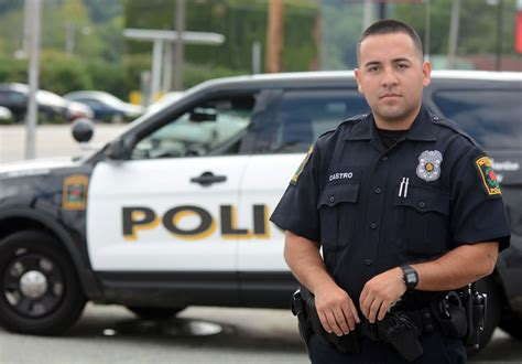 Local police prize bilingual officers - News - The ...