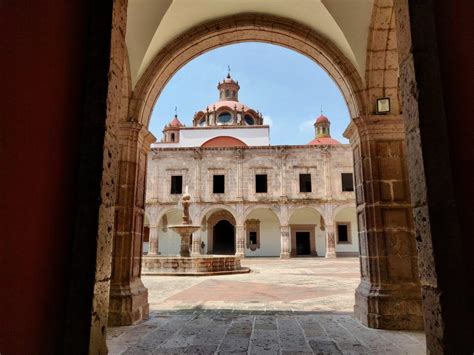 Top 10 Best Things to Do In Morelia Mexico | Roaming ...