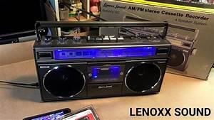 Lenoxx Sound C