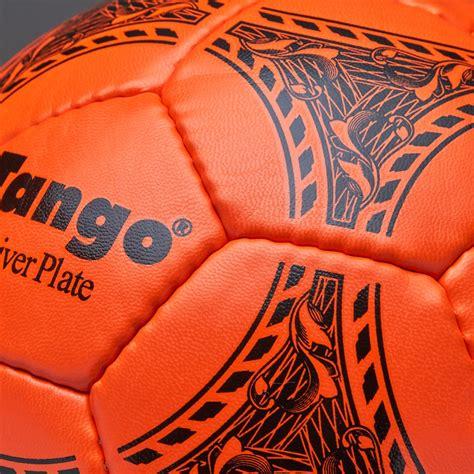 Balón adidas River Plate Tango-Balones de futbol-Energía/Negro