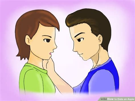 date  aspie  pictures wikihow