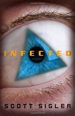 infected infected   scott sigler