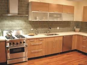 Simple Kitchen Backsplash Ideas